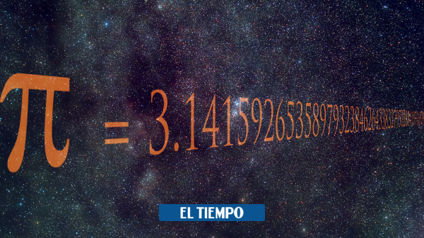 Scientists set a new record by calculating the value of the number pi