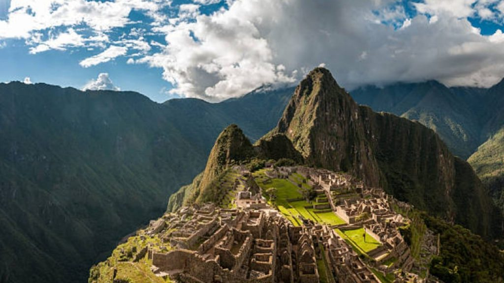 Technology has revealed that Machu Picchu is older than previously thought