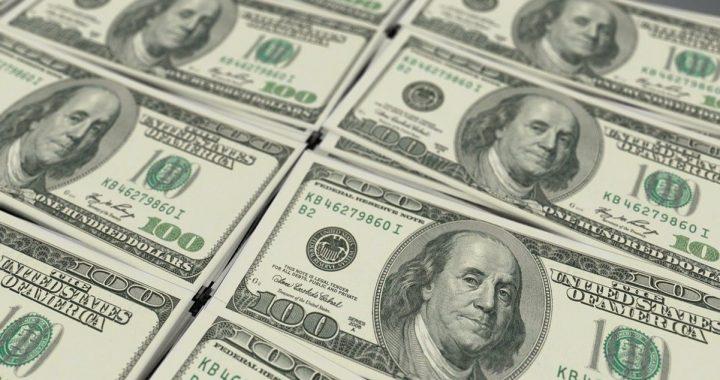 Histórico: FMI dará 650 mmdd a países vulnerables para enfrentar el Covid-19