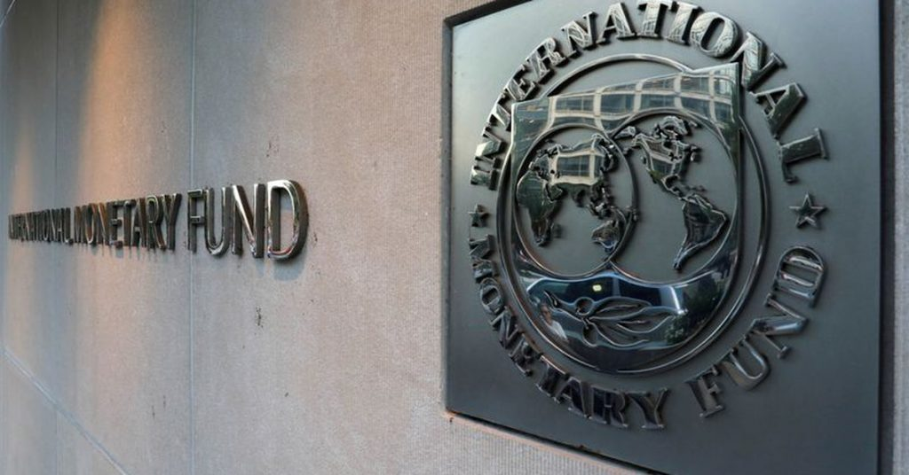 The progress of negotiations with the IMF: Economics and Central Bank officials traveled to the United States