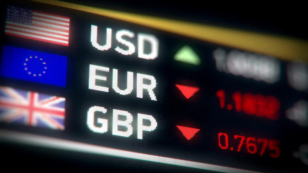 La recuperación económica del Reino Unido se ralentiza. / De SynthEx. /Shutterstock.com.