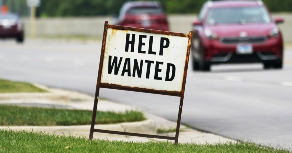 US unemployment assistance claims fall