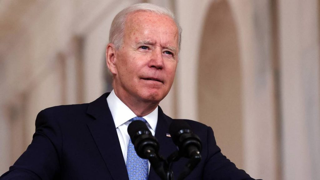 Afghanistan asks for help from President Joe Biden: 'Save me and my family'