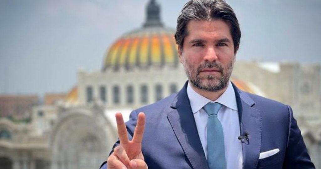 Abortion, Vox, Abascal, EPN, Trump: Eduardo Verastegui again in controversy