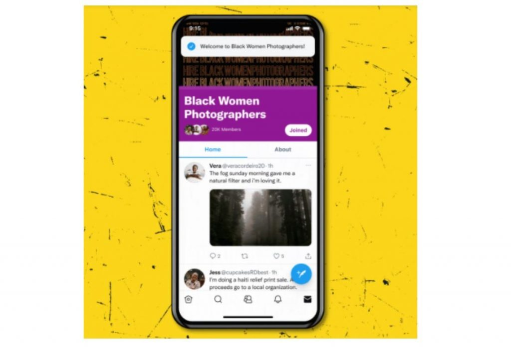 Twitter is testing groups and safe mode |  Technique