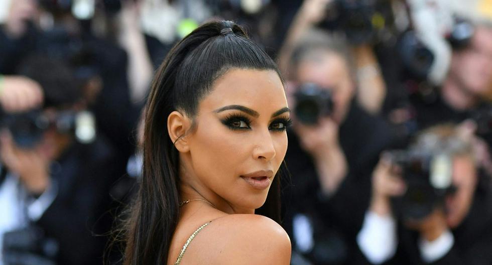 Kim Kardashian surprised everyone with a luxurious look in New York |  United States |  USA |  USA |  celebrity |  nndc |  TVMAS
