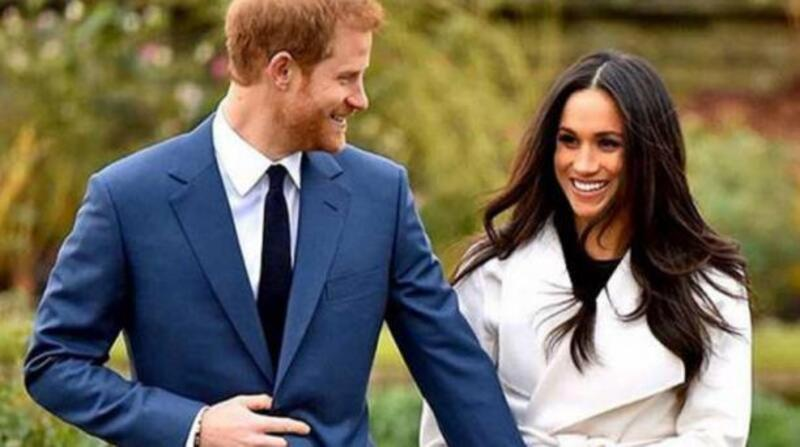 Meghan and Prince Harry booed at the awards ceremony