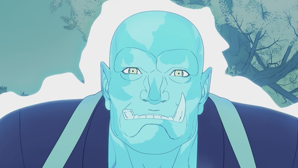 Will Smith's Bright will return to Netflix as an anime featuring samurai and orcs