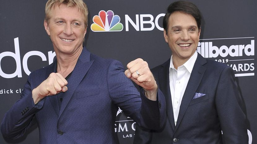 """""""Cobra Kai"""" and the success of the Karate Kid series, a legacy with millions of followers"""