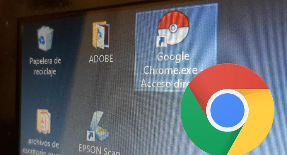 google chrome    Learn how to change the search engine logo from a computer or laptop    SPORTS-PLAY