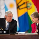 Latin America seeks relationships with the United States and Canada to revitalize the continental economy