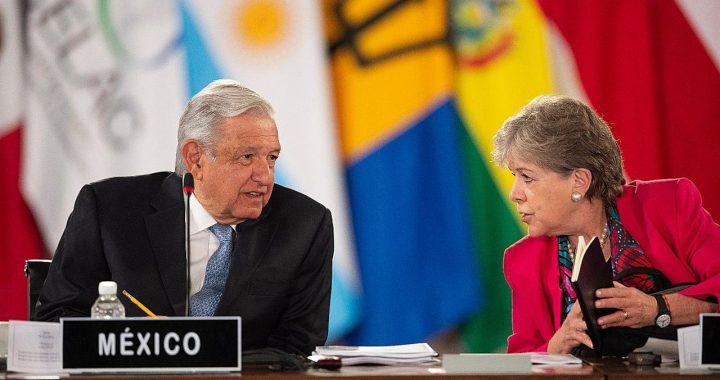 América Latina busca lazos con EUA y Canadá para reactivar la economía continental