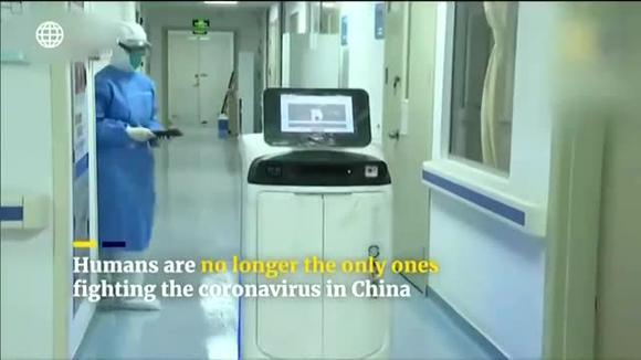 TEC: Using technology to fight coronavirus