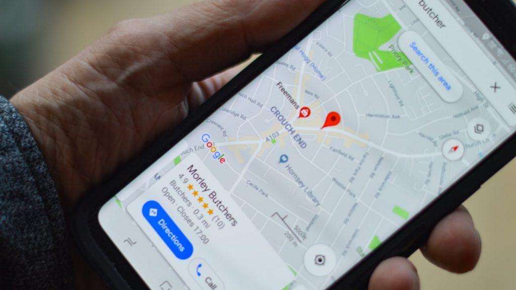 Google Maps: Con este truco podrás personalizar el icono de tu carro y casa