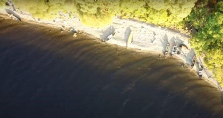 Mounstro del Lago Ness