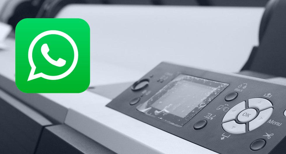 WhatsApp |  The trick to scan documents using your mobile phone and share them through the app |  SPORTS-PLAY