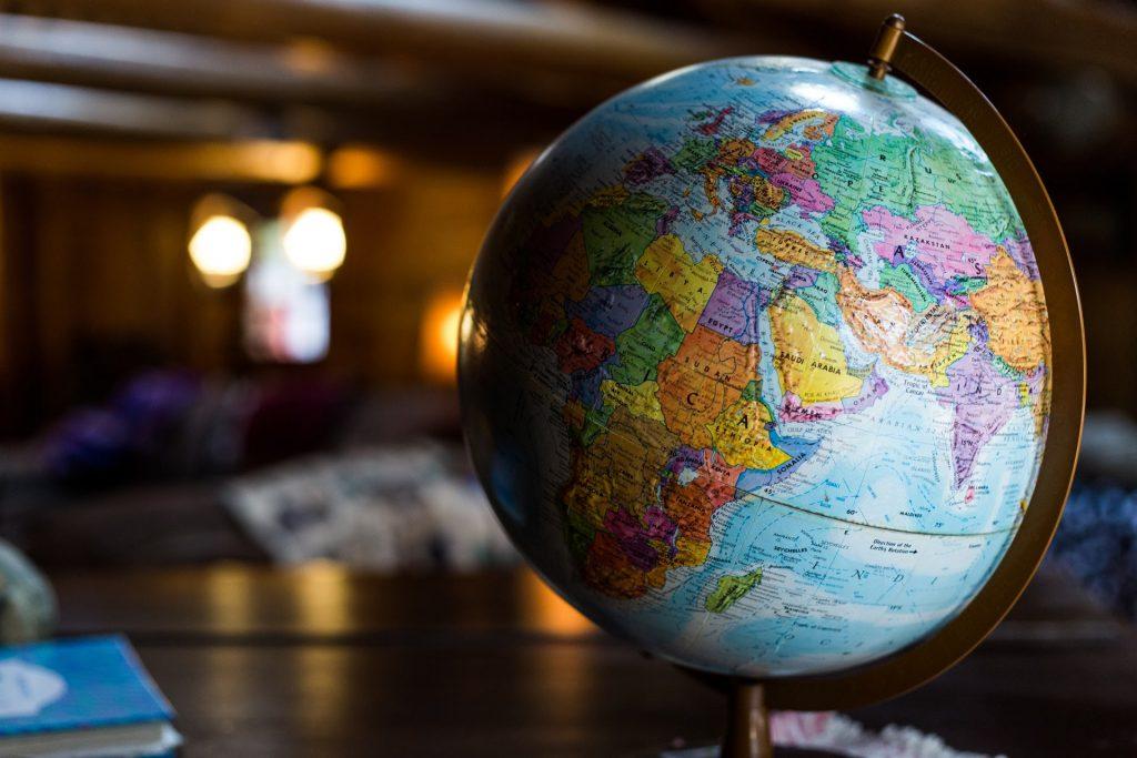 The global economy in 2021. Joao Vale e Azevedo's perspective