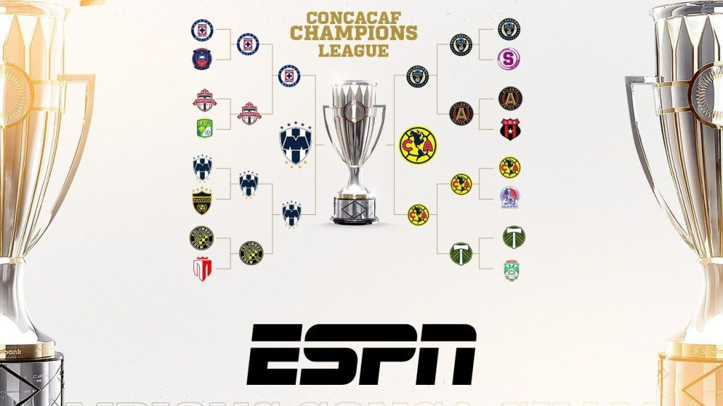 America wants to settle the outstanding accounts with Monterrey, in the final of the CONCACAF Champions League