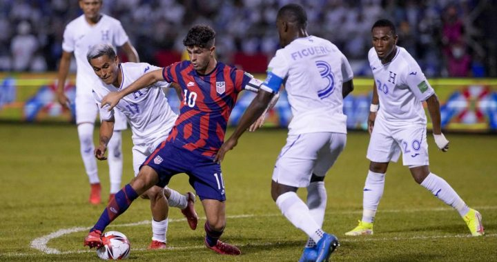 America will face Panama without players in British clubs |  Sports