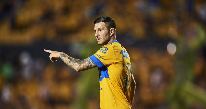 Andre-Pierre Gignac pleads guilty to false statements about naturalization