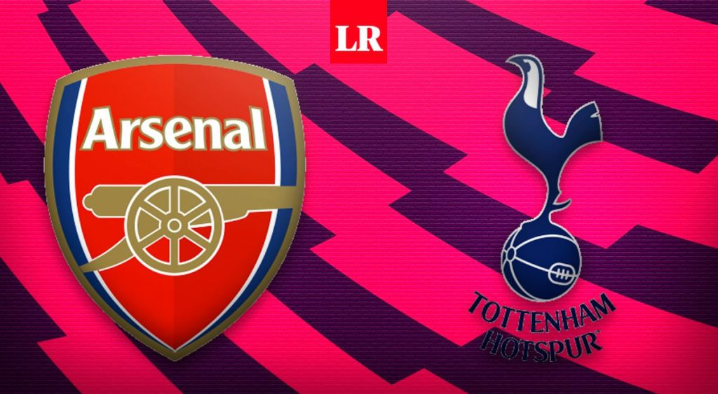 Arsenal vs Tottenham LIVE Premier League via ESPN ONLINE FREE: Watch today's Premier League match free live minute-by-minute English football schedule, TV channel, lineups, analysis and predictions    Sports