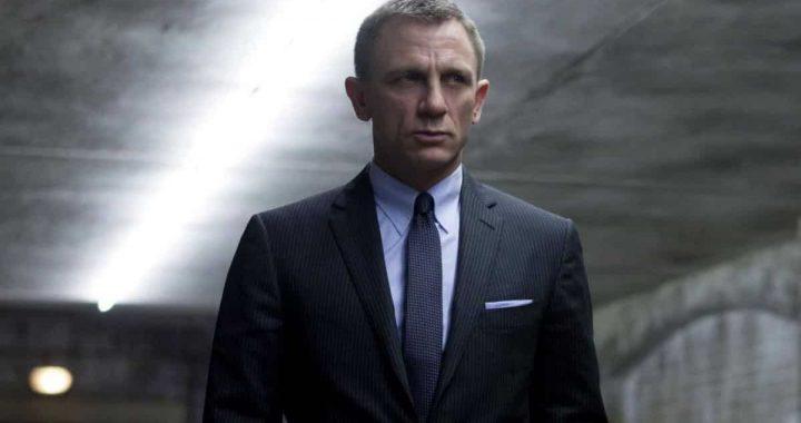 Daniel Craig suena para dos papeles del UCM