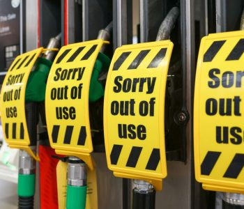 British Huachecoleo?  The UK is running out of gas... and a crisis ahead - El Financiero