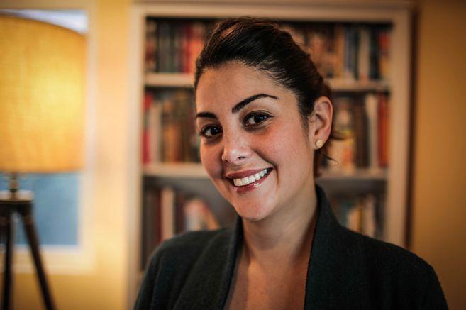Colombian engineer Diana Trujillo receives NASA award