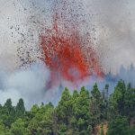 El Paso: La Palma volcano eruption    Science