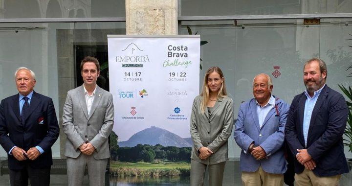Emporda Golf, European Challenge Center