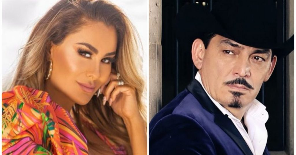 Jose Manuel Figueroa sent a message of support to Ninel Conde