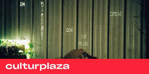 Los: graffiti, painting, landscape