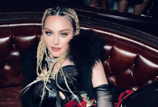 Madonna and her physical changes over four decades |  people |  entertainment