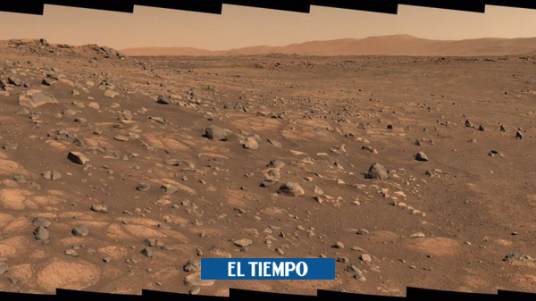 Mars: there was water according to the rocks collected and found by perseverance - science - life