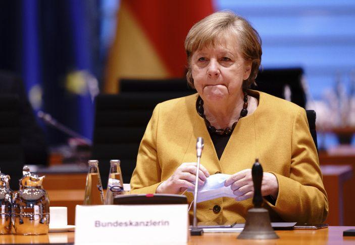 Maya Day - Germany: The end of the Merkel era
