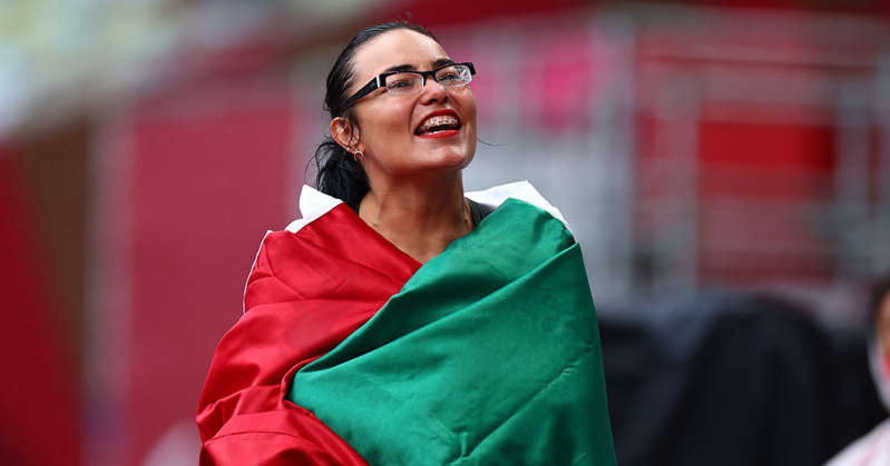 Mexico finished with 22 medals at the Tokyo Paralympics - AGP Deportes