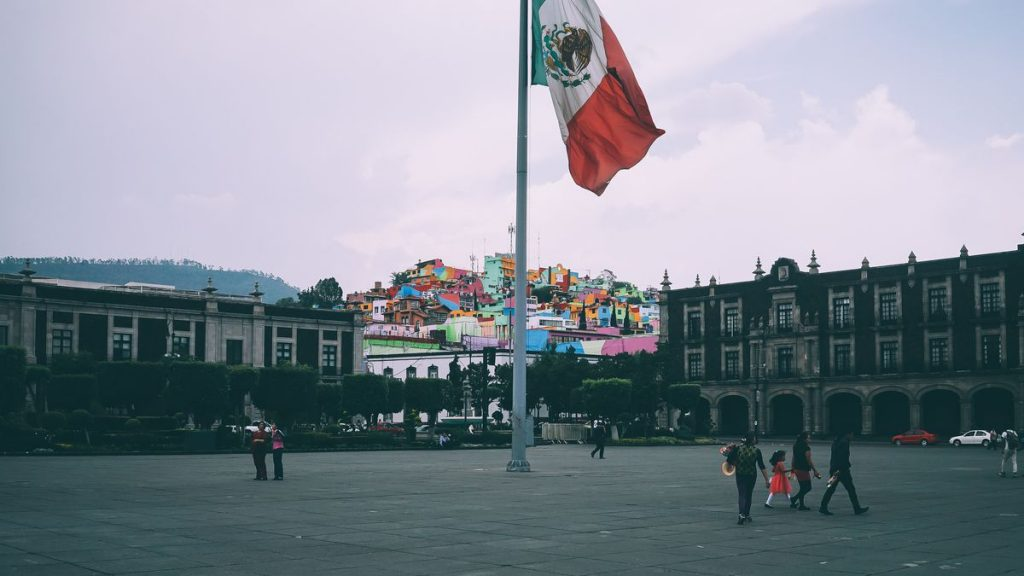Mexico should increase investment to restore the GDP it had before the pandemic