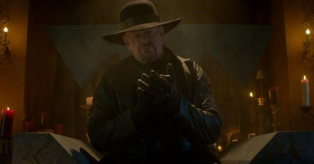 Netflix insists on interactive movies: Escape the Undertaker coming soon |  entertainment