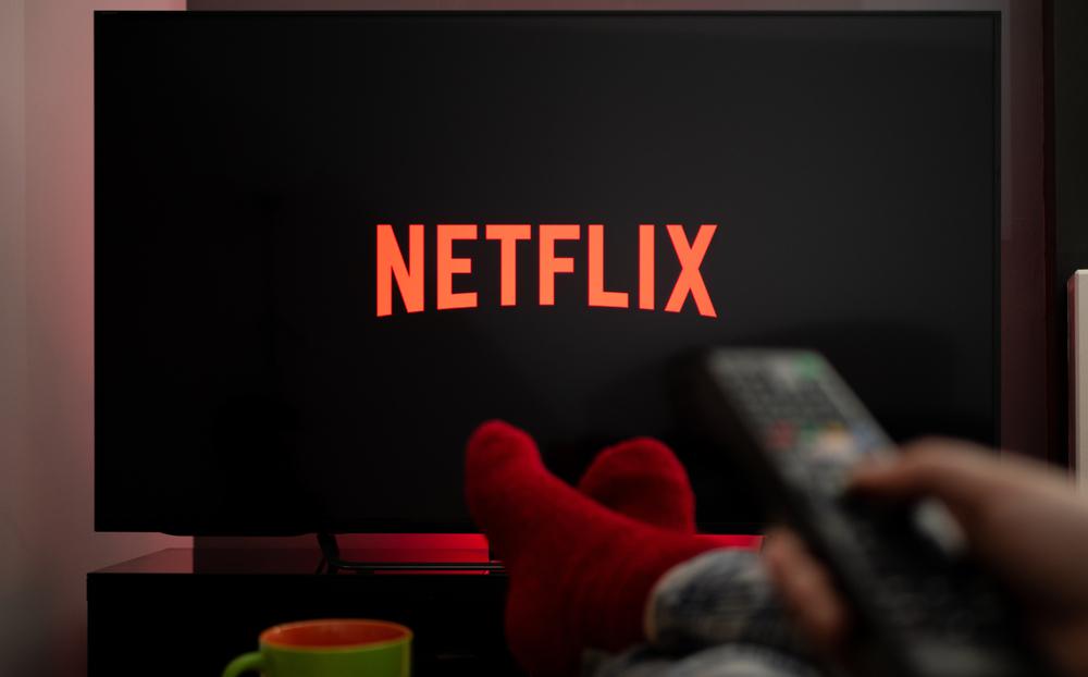 Netflix presenta fallas en su servicio