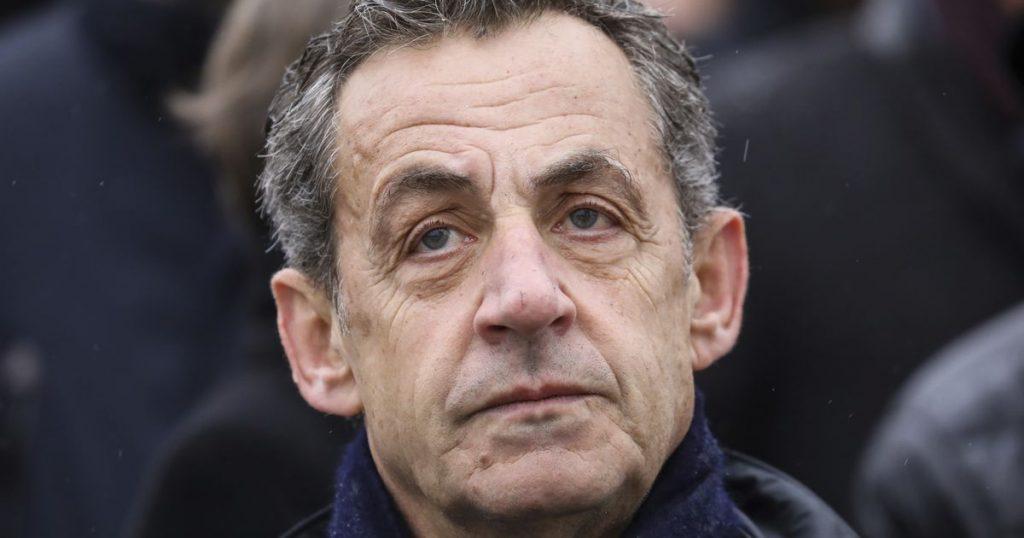 Nicolas Sarkozy, former president of France, sentenced to house arrest for illegal financing - El Financiero