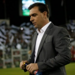 Pablo Gude has been appointed as the new coach of Nakaxa