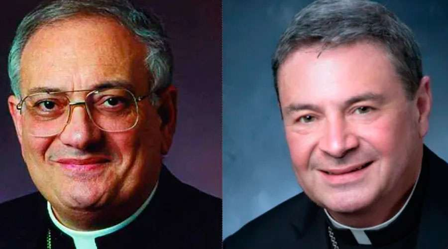 Pope Francis accepts resignation of Bishop of Brooklyn and appoints successor