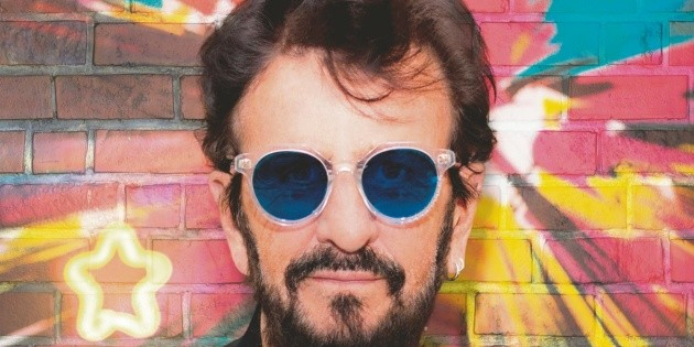 Ringo Starr Wants to 'Change the World'