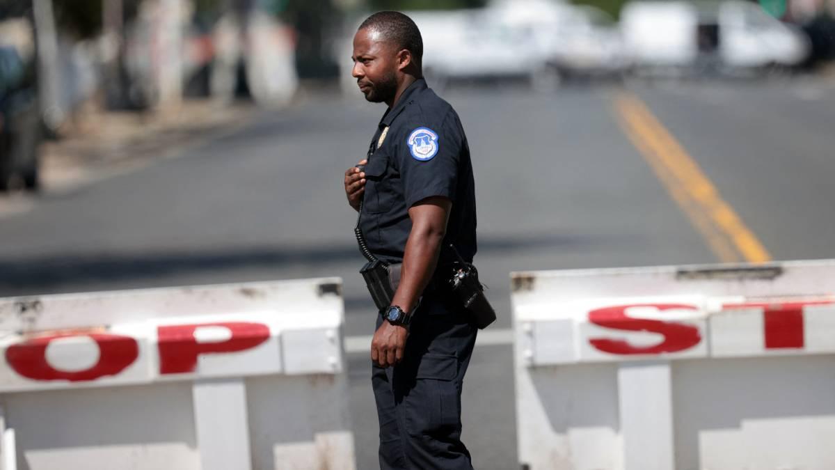 School shooting in Virginia leaves at least two injured