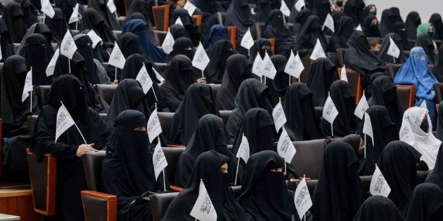Taliban announces new bases for female students in Afghanistan