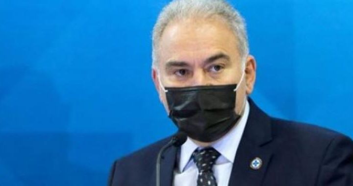The Brazilian Minister of Health tests positive for Covid-19 during a trip to the United States by the United Nations Assembly |  America