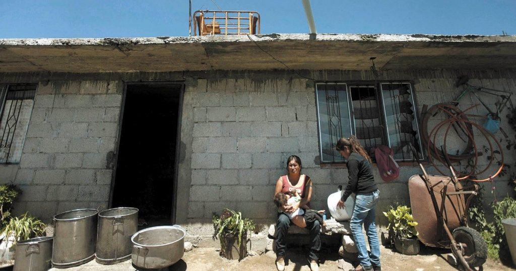 The Mexican Economy: Halfway ... Toward a Lost Decade