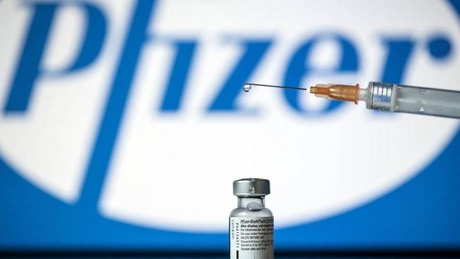 The United States will buy doses from Pfizer to donate to other countries