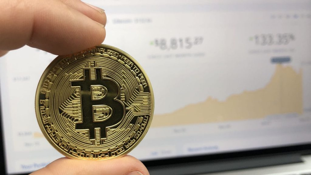 The United States will punish illegal payments in cryptocurrency