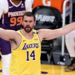 The Warriors want to keep Marc Gasol in the NBA